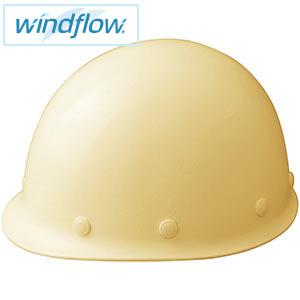 ヘルメット SC−M RA3−UP Windflow クリーム