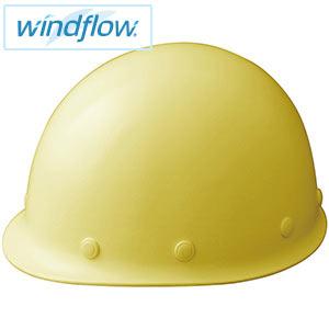 ヘルメット SC−M RA3−UP Windflow レモンイエロー