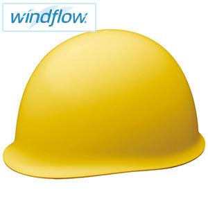 ヘルメット SC−MPC RA3−UP Windflow ライトイエロー