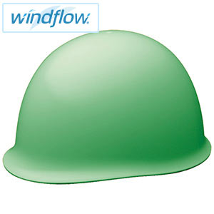 ヘルメット SC−MPC RA3−UP Windflow モスグリーン