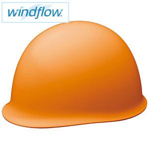 ヘルメット SC−MPC RA3−UP Windflow オレンジ