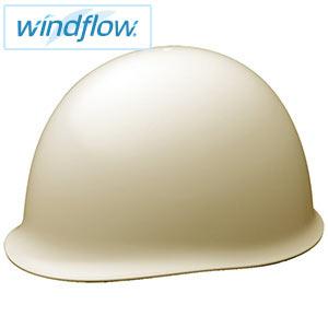 ヘルメット SC−MPC RA3−UP Windflow クリーム