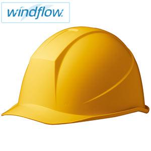 ヘルメット SC−11B RA3−UP Windflow イエロー