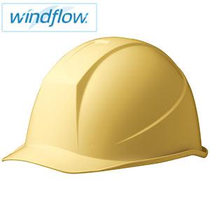 ヘルメット SC−11B RA3−UP Windflow クリーム