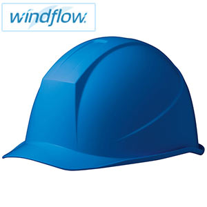 ヘルメット SC−11B RA3−UP Windflow 33Aブルー