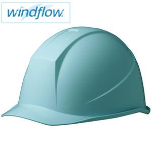 ヘルメット SC−11B RA3−UP Windflow スカイブルー