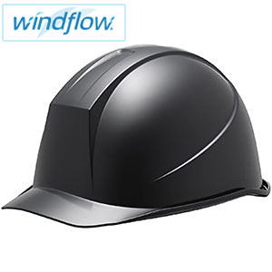 ヘルメット SC−11B RA3−UP Windflow ブラック