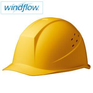 ヘルメット SC−11BV RA3−UP Windflow 01C イエロー