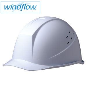 ヘルメット SC−11BV RA3−UP Windflow 03Bホワイト
