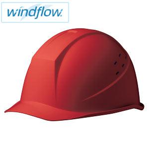 ヘルメット SC−11BV RA3−UP Windflow 08A レッド