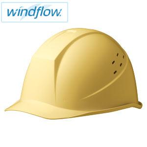 ヘルメット SC−11BV RA3−UP Windflow 19A クリーム