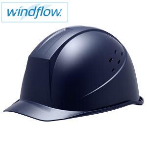 ヘルメット SC−11BV RA3−UP Windflow 33AG ネイビー