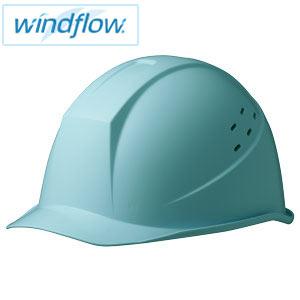 ヘルメット SC−11BV RA3−UP Windflow 33M スカイブルー