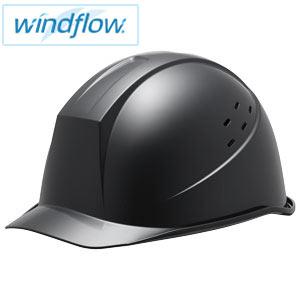 ヘルメット SC−11BV RA3−UP Windflow 5Z ブラック