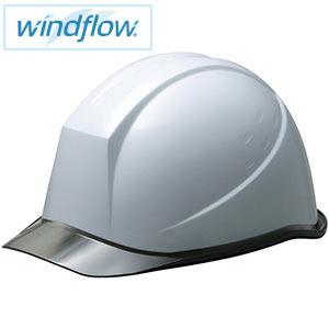 ヘルメット SC−11PCL RA3−UP Windflow ホワイト/スモーク