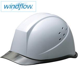 ヘルメット SC−11PCLVRA3−UP Windflow ホワイト/スモーク