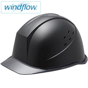 ヘルメット SC−11PCLVRA3−UP Windflow ブラック/スモーク