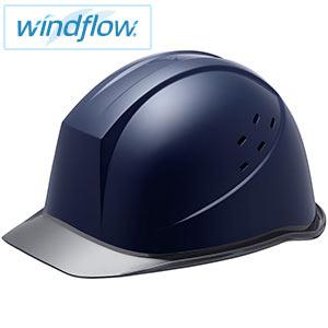 ヘルメット SC−11PCLVRA3−UP Windflow ネイビー/スモーク