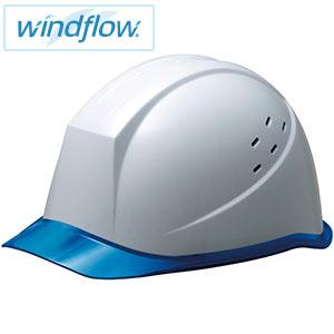 ヘルメット SC−11PCLVRA3−UP Windflow ホワイト/ブルー