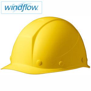 ヘルメット SC−11F RA3−UP Windflow レモンイエロー