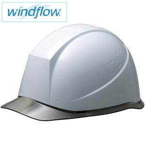 ヘルメット SC−12PCL RA3−UP Windflow ホワイト/スモーク
