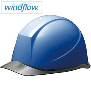 ヘルメット SC−12PCL RA3−UP Windflow ブルー/スモーク