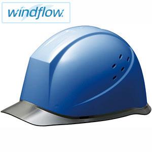 ヘルメット SC−12PCLVRA3−UP Windflow ブルー/スモーク