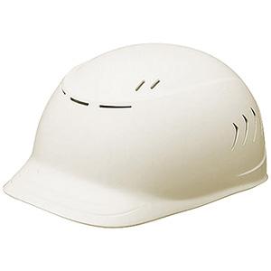 軽作業帽 SCL−200A ホワイト