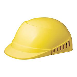 軽作業帽 SCL−100A ソフィアイエロー