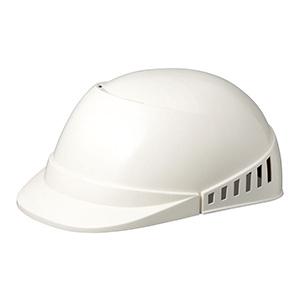 軽作業帽 SCL−100A ソフィアホワイト