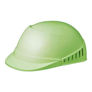 軽作業帽 SCL−100A ソフィアグリーン