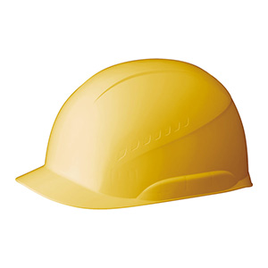軽作業帽 SCL−300A イエロー
