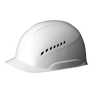 軽作業帽 SCL−300VA スーパーホワイト