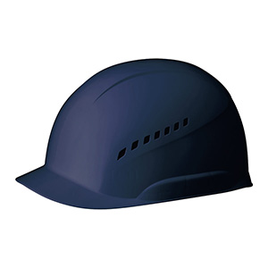 軽作業帽 SCL−300VA ネイビー