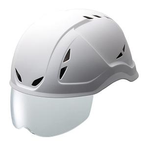 軽作業帽 SCL−400VS ホワイト