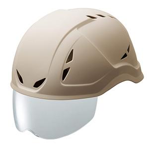 軽作業帽 SCL−400VS グレー
