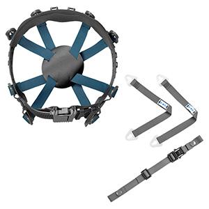 【交換用】 ヘルメット内装品 8T−LLQ RA 内装一式
