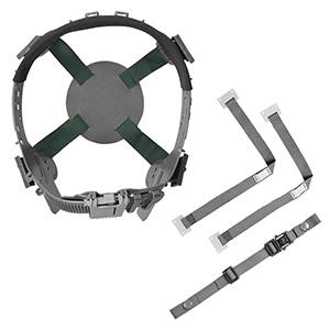 【交換用】 ヘルメット内装品 SC−13BV RA 内装一式