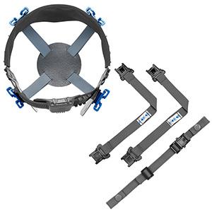 【交換用】 ヘルメット内装品 LSC−11PCL用 内装一式