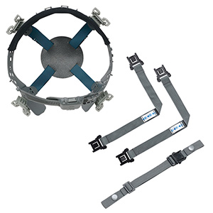 【交換用】 ヘルメット内装品 SC−21PCL用 内装一式