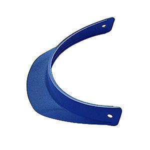 【オプション】 SC−3H用取付 バイザー ブルー