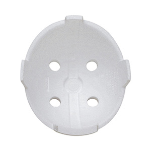【交換用】 ヘルメット内装品 KP (M.P.T用)
