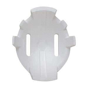 【交換用】 ヘルメット内装品 KP (SC−7用)