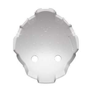 【交換用】 ヘルメット内装品 KP (SC−15PCLN用)