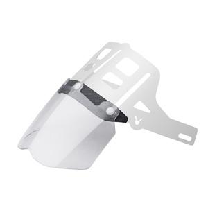【交換用】 ヘルメット内装品 SC−11・12シリーズ用 シールド面セット
