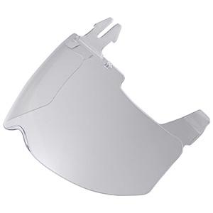 【交換用】 ヘルメット内装品 SC−19PCLS シールド面 (単品)
