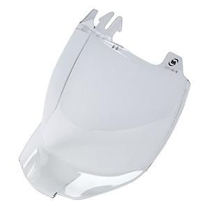【交換用】 ヘルメット内装品 SC−21用 シールド面のみ