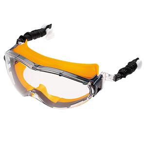 ゴーグル X−9302 SPG オレンジ