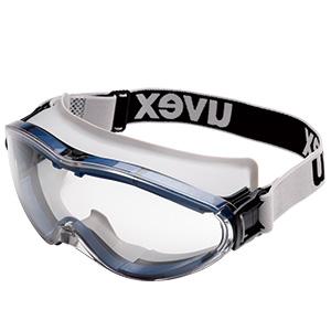 ゴーグル X−9302SG uvex ultrasonic スプラッシュガード