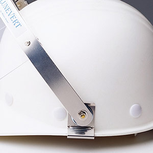 防災面取付部品 M−5 (リム張出し型用) 2個入